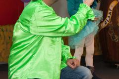 Kindercarnaval 2016