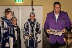 Prinswisseling Jeugd 2016